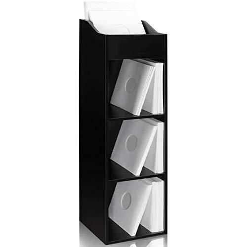 Zomo VS-Box 100/4 - Schwarz - Aufbau Von Vier