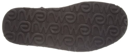 Emu W10771 Botas chocolate Paterson Lo Marrom RqHnRrF