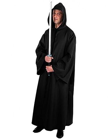 Costumes Jedi Pour Les Adultes - Cape à capuche chevalier Jedi