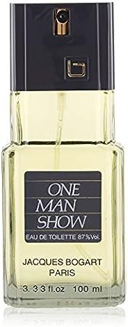 Jacques Bogart One Man Show for Men Eau de Toilette 100ml
