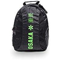 44b3d036a5 Osaka SP Junior Backpack - Black Green (2018 19) - Black