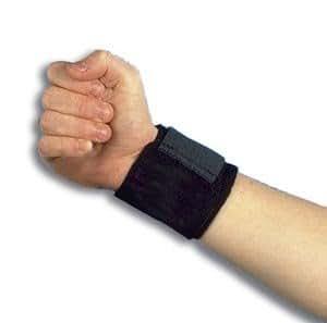 Bandage Poignet Force / Tour poignet supérieur à 16 cm