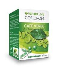 Vert COFICROM café