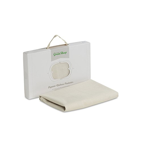 the-little-green-sheep-organic-waterproof-mattress-protector-moses-basket-size