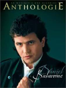 Daniel Balavoine - Anthologie (Coffret 3 CD)