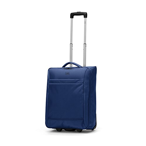Ciak Roncato Smart 2R Trolley Cabina Trolley, 55 cm, Blu Royal
