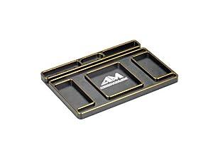 Arrowmax AM-174003 - Herramienta, Color Negro y Dorado