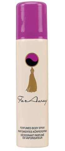 Avon Parfümiertes Body Spray (Avon Far Away parfümierte Körperspray)