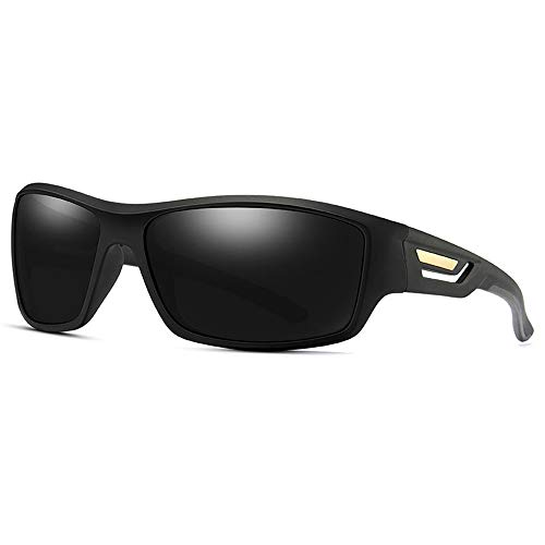 LEIAZ Hochwertige Sonnenbrille Matte Rubber Retro Vintage Unisex Brille mit Federscharnier für Herren und Damen