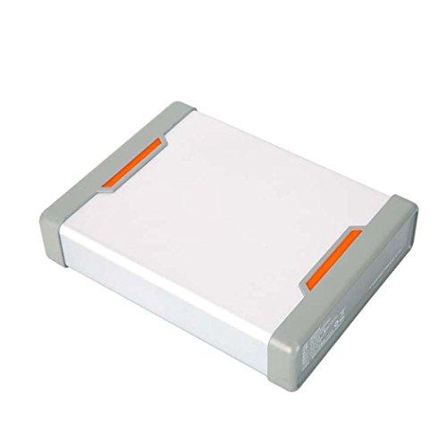 DSHBB Frigorifero Per Auto Mini, Compressore Portatile Da 30 Litri, Mini Congelatori,...