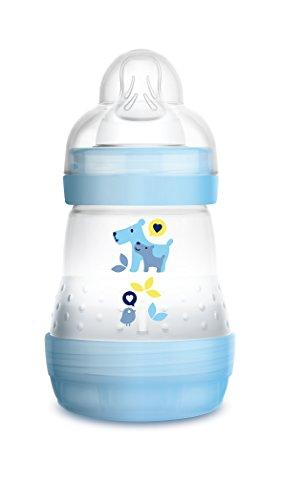 MAM 66319211 - Easy Start Anti-Colic 160 ml, Babyflasche, für - Anti Babyflaschen Kolik