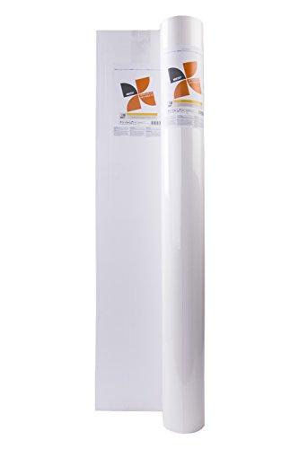 Profi Vliestapete Malervlies Renoviervlies glatte Tapete hochwertiges Material 1 m x 25 m,150gr/m²