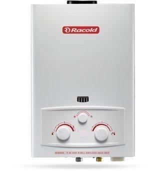 Racold LPG Gas Water Heater Geyser