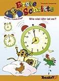 Keicher, Ursula : Wie viel Uhr ist es?