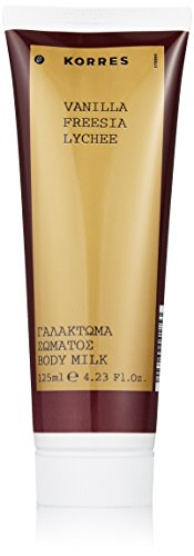 korres-vanilla-freesia-and-lychee-boxed-body-lotion-125-ml