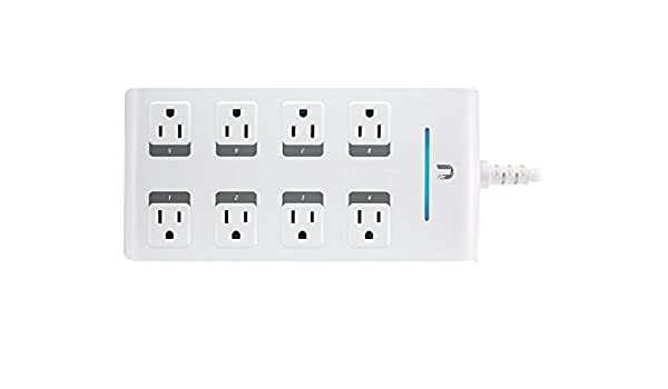 Ubiquiti mPower-Pro Controller with Ethernet and Wifi: Amazon in