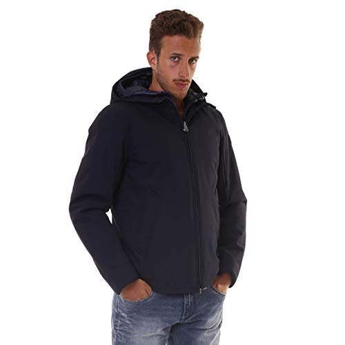 COLMAR ORIGINALS 1287-1RT-68 Riddle Down Jacket Piumino Uomo BLU NAVY (58, BLU NAVY)