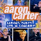 Aaron Carter - Aaron's Party [VHS]
