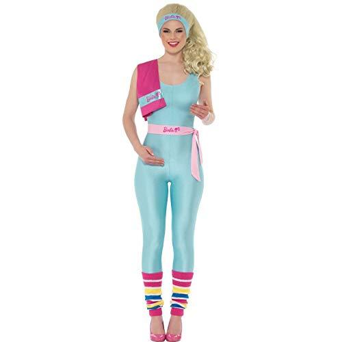 (SMIFFY 'S 42977s Barbie Kostüm, blau, klein, 8–25,4cm)