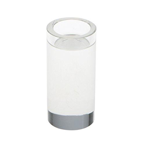 rze Tee Licht Halter Kerzenständer Teelichthalter Bar Party Hauptdekor - 120 mm ()
