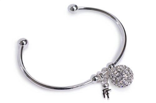ladies-folli-follie-jewellery-plated-silver-bangle