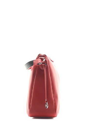 Geox - D Umbrella, Borsa a spalla Donna Dark Red