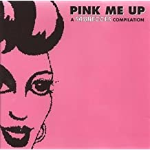 Pink Me Up: A Sabrettes Compilation by Various Artists