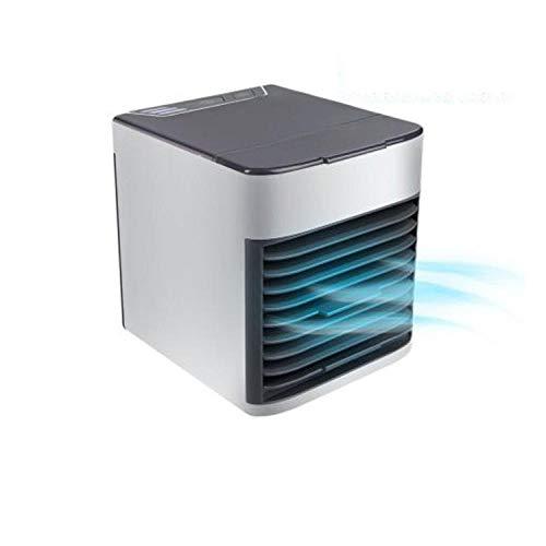 Air cooler M Neuer Luftkühler_2019 Neuer Mini-Luftkühler USB neues Upgrade Multifunktions