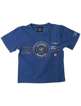 Aeronautica Militare Camiseta COMMANDO SCUOLE