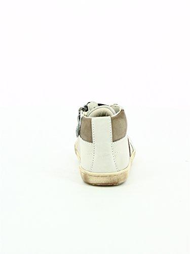 Primigi - Primigi Chaussures de sport Garçon Gris 90352 Blanc - Perla