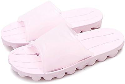 Zapatillas antideslizantes unisex, para adultos, con suela de resina, ideal para ducha o playa