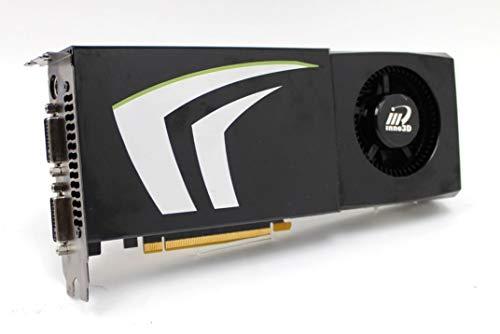 Inno3D GeForce GTX 260 896 MB DDR3 PCI-E - Nvidia Geforce Gtx 260