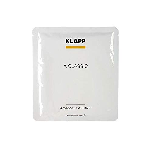 Klapp A CLASSIC - Hydrogel Face Mask -