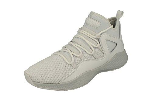 NIKE Herren Schuhe Jordan Formula 23 881465-120 weiß US 7,5