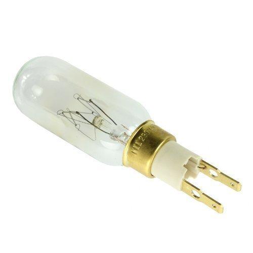 First4spares Typ T Klick Glühbirne / Lampe für Maytag Amerikanischer Stil Kühlschrank Gefriergeräte (40W)