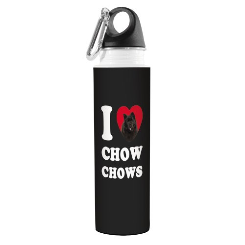 tree-free-greetings-vb49033-i-heart-chow-chows-artful-traveler-stainless-water-bottle-18-ounce-black