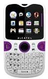 'Alcatel ot-802-Smartphone (2,4Display 320x 240, 70MB Kapazität)