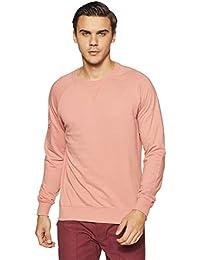 58a37e87184 Amazon.in  Pinks - Sweatshirts   Hoodies   Winterwear  Clothing ...