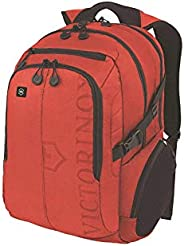 VICTORINOX Vx Sport 30 Ltrs Red Laptop Backpack (31105203)