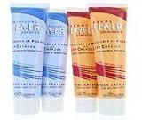 hairplus Shampooing & Revitalisant (4x 250ml) - Stimulateur de la poussé capillaire
