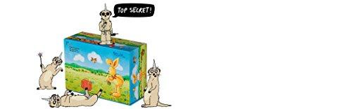 GEHEIM - einhorn Kondom JAHRESVORRAT - NEUTRAL Versand - 7 Packungen Kondome a 7 Stück (49) vegan, design, hormon frei, echte Gefühle, feucht, 100{a6311da83b2f6776ffeae52764b1c71773ead388a8c46b9192c9a6a30fb2ff6e} geprüft