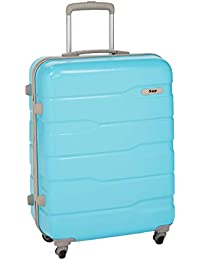 0bc538ae9cd VIP Polycarbonate 65 cms Blue Hardsided Check-in Luggage (FERACT65OBL)