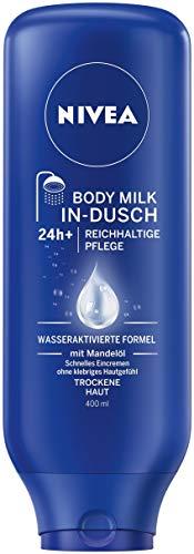 Nivea In-Dusch Body Milk im 1er Pack (1 x 400 ml)