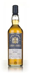 Aultmore 2010 - Spirit & Cask Range Single Malt Whisky from Aultmore