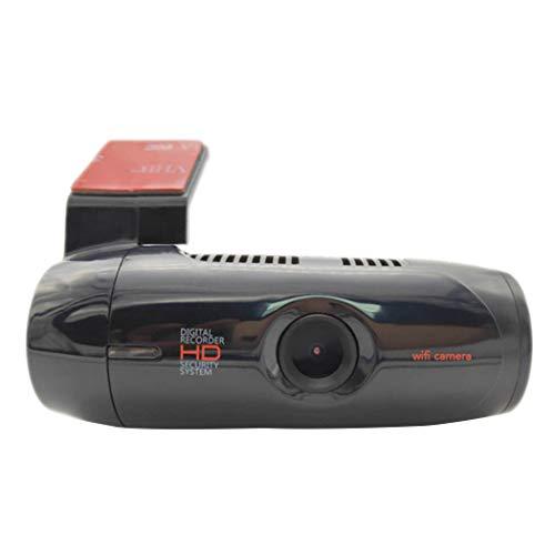 Grabador cámara Coche USB inalámbrico WiFi Dashboard