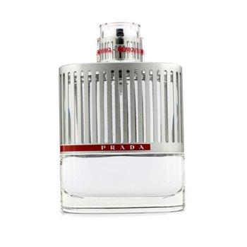 Prada LUNA ROSSA Eau De Toilette Spray 150ml (5 Oz) EDT Cologne [Misc.]
