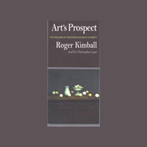 Art's Prospect  Audiolibri