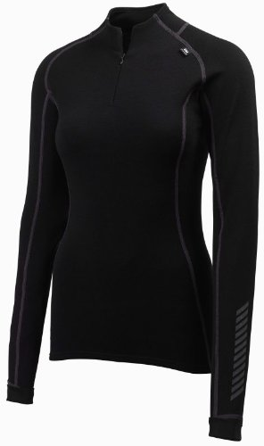 Helly Hansen Lifa Warm Women's Freeze 1/2 Zip Turtle
