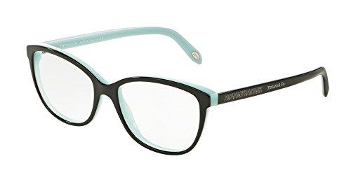tiffany-co-monturas-armazones-de-gafas-anteojos-2121-para-mujer-color-negro-azul-52-mm-8055-black-bl