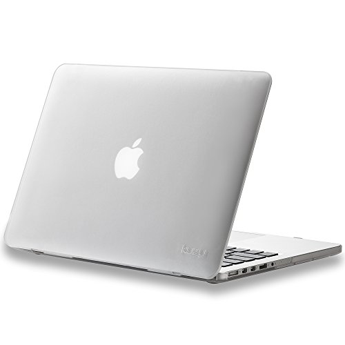 kuzy-retina-13-inch-frost-white-clear-rubberized-hard-case-for-macbook-pro-133-with-retina-display-a